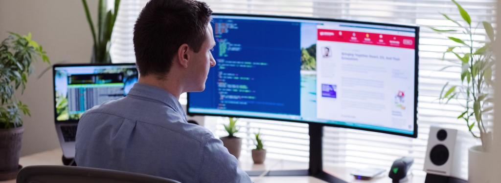 Optimaal thuiswerken doe je met Microsoft Teams